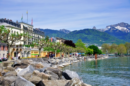 vevey: Vevey, Switzerland