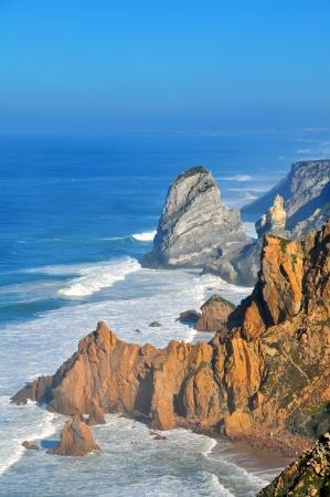 roca: Cabo da Roca, Portugal