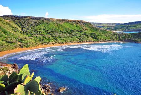 paisaje mediterraneo: Paisaje mediterr�neo, Malta