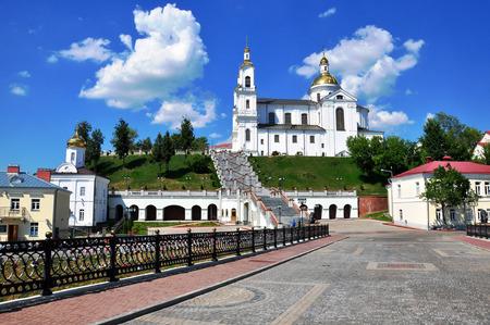 ヴィテプスク (ベラルーシ)