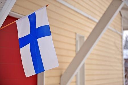 finnish: Finnish real estate