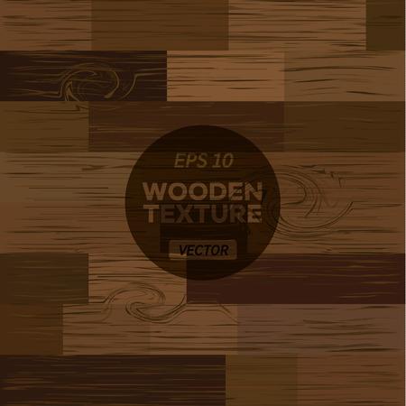 texture of illustration: Wood texture illustration
