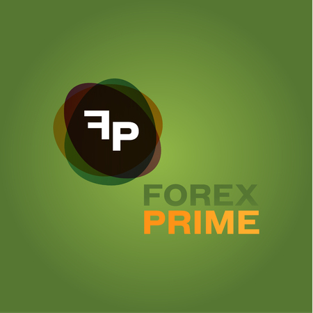 forex: Abstract forex icon illustration companies trending art.