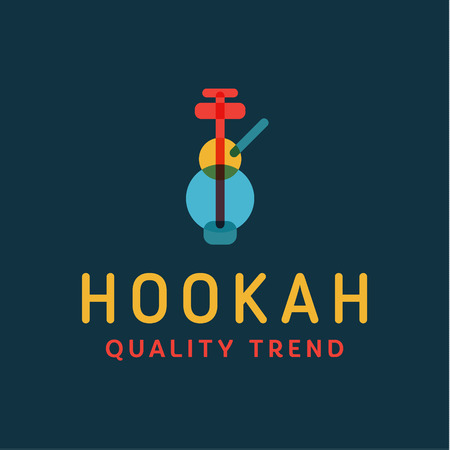 shisha: Hookah smoking shisha tobacco brand for your company, a quality   flat