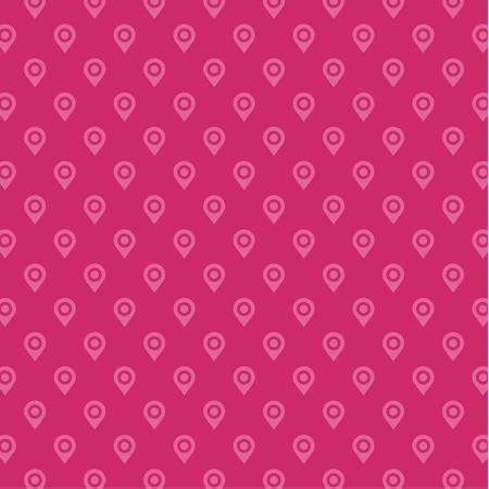 navigation mark: abstract pattern background corporate identity as a navigation mark art