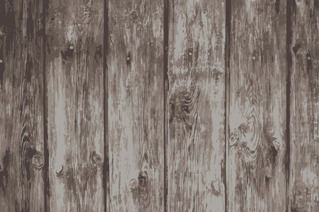 wrinkly: Wood texture. Natural vector wooden background. Illustration