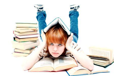 student girl Stock Photo - 339120