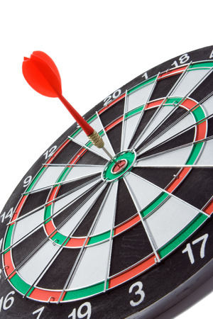 projectile: darts over white backgroubds