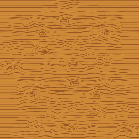 shadowy: Wood texture. Seamless vector pattern Illustration
