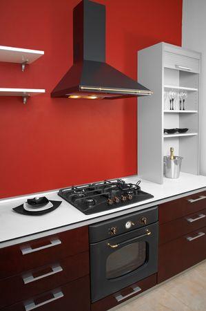 Kitchen Stock Photo - 6115017