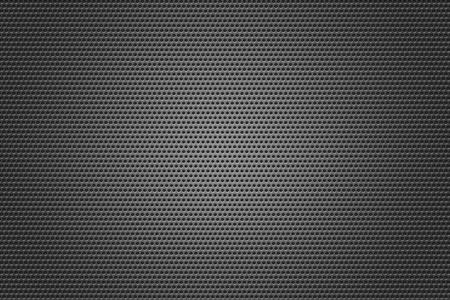 mesh: Metal Grid circles gray texture