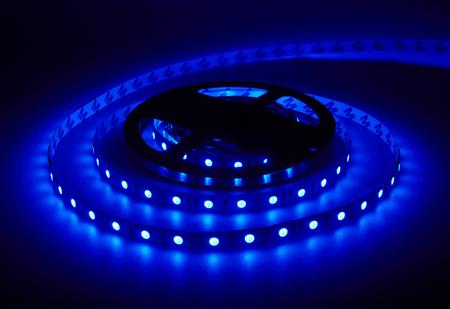 diode: Diode strip. Led lights tape reel