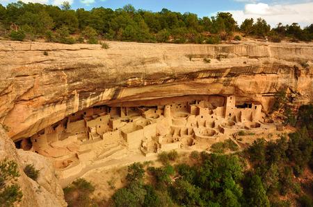 anasazi: Mesa Verde