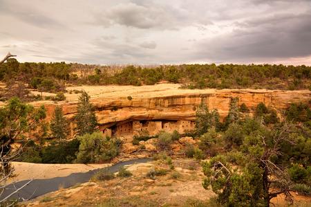 mesa: Mesa Verde