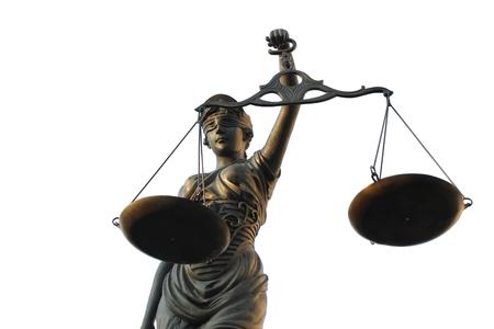 justitia: Justitia