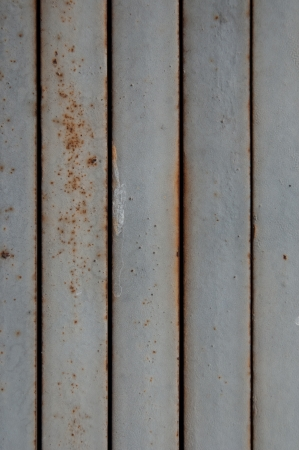 This is the surface of the steel to rust photo