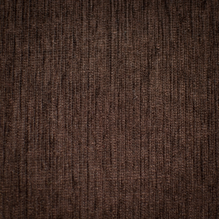 The surface of the beautiful brown fabric photo