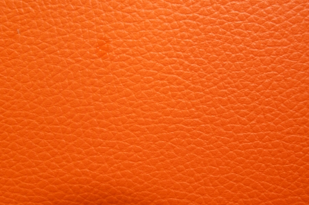 Surface of the sofa made of artificial leather Stock Photo - 22488238