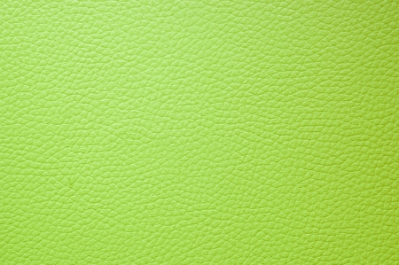 leatherette: Surface of the sofa made ​​of artificial leather Stock Photo