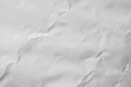 ridged: White paper surface with a beautiful ridged Stock Photo