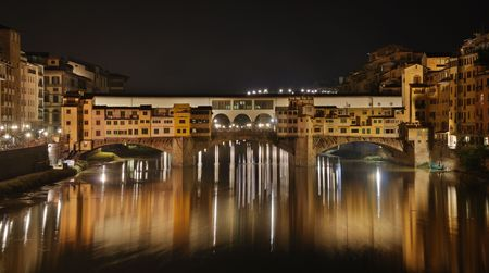 ponte: ponte vecchio
