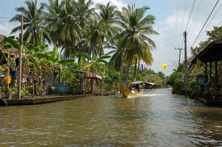 travel to thailand Stock Photo - 2345437