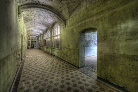 Beelitz Heilstätten photo