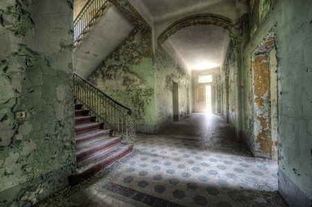 Beelitz Heilstätten photo