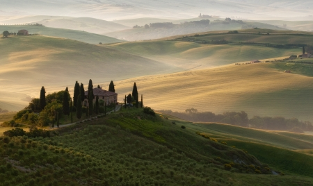 val d      orcia: Val d Orcia