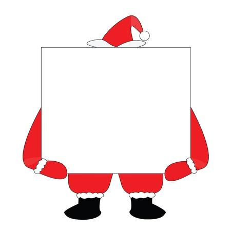 Santa Claus Stock Vector - 16903576