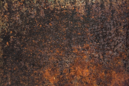 corrode: Background