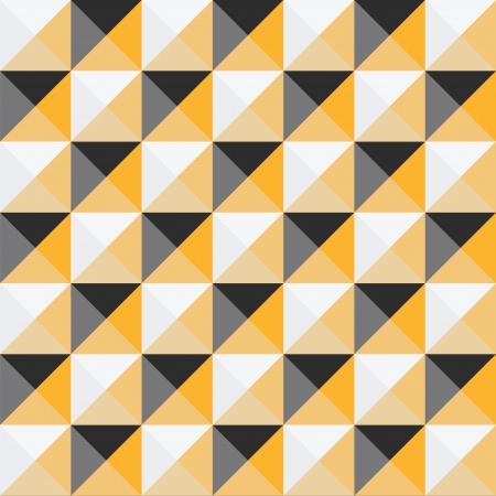 Triangle pattern4