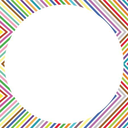 multicolour: MulticolorCard Illustration