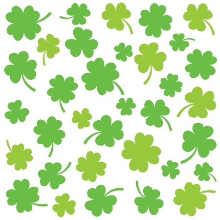 Background for Saint Patrick s Day Stock Vector - 17896656