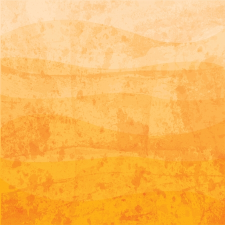 the shade: Abstract orange shade Stock Photo
