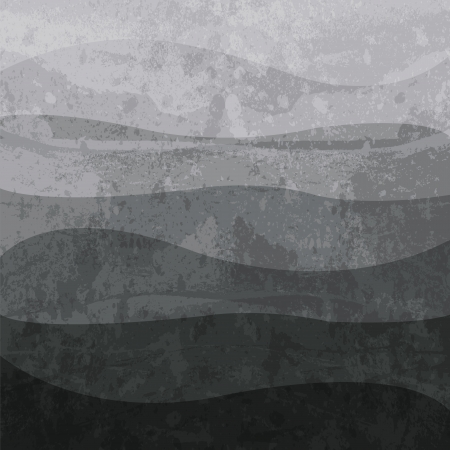 the shade: Gray shade background Illustration