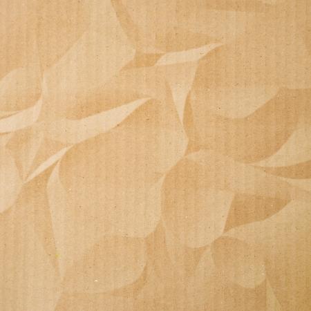 crinkled: Crinkle paper Stock Photo