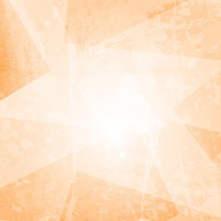bg: Orange abstract BG