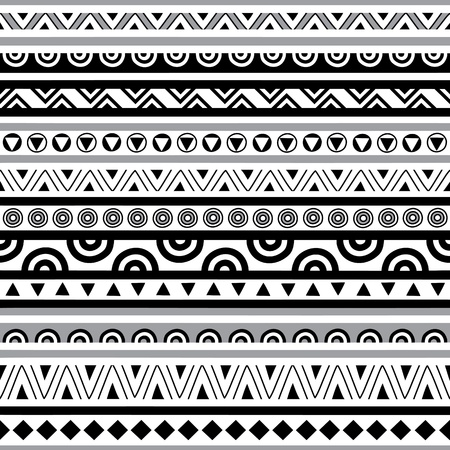 Seamless pattern background8 Vector