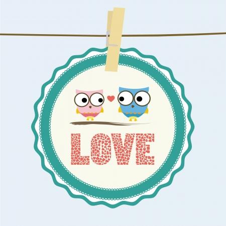 Love card 11