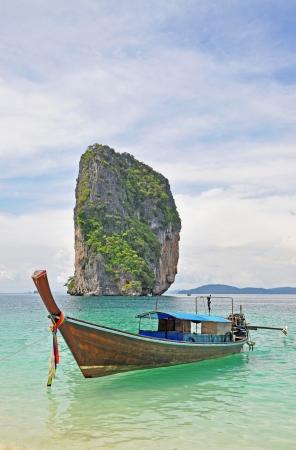 Poda Island photo