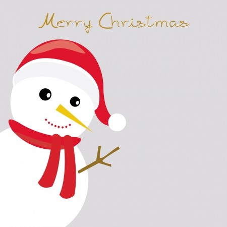 Christmas Card5 Vector