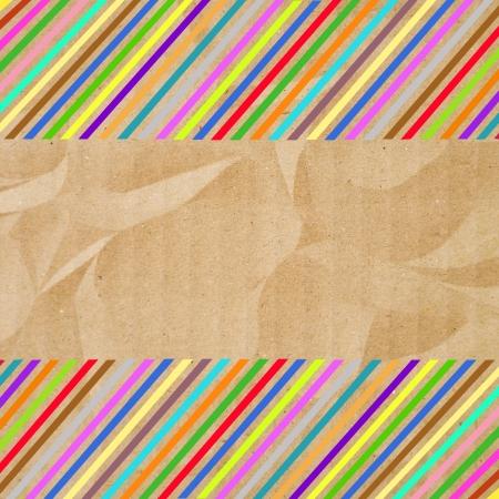 crinkle: Colorful crinkle paper2