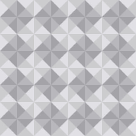 dimension: Gray triangle pattern for background and backdrop