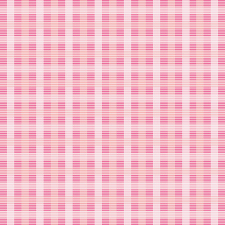plaid pattern: Pink plaid pattern for background.