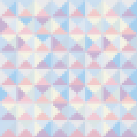 Multicolor pastel pattern for background.