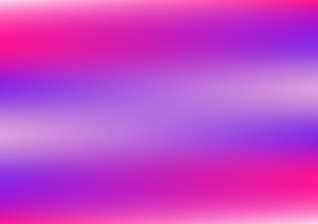 Plastic pink and proton purpule trend background. Illustration