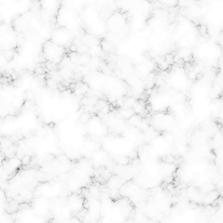 White and grey marble texture and background for design pattern artwork. Vector design.