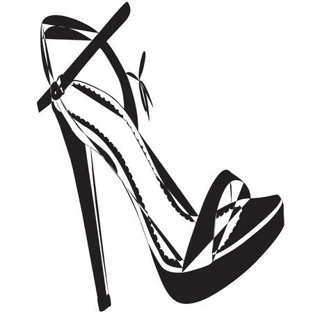 tienda de zapatos: Icono de la moda Zapater�a
