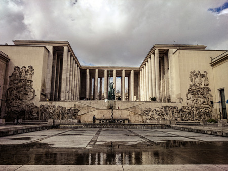 palais: Grand Palais